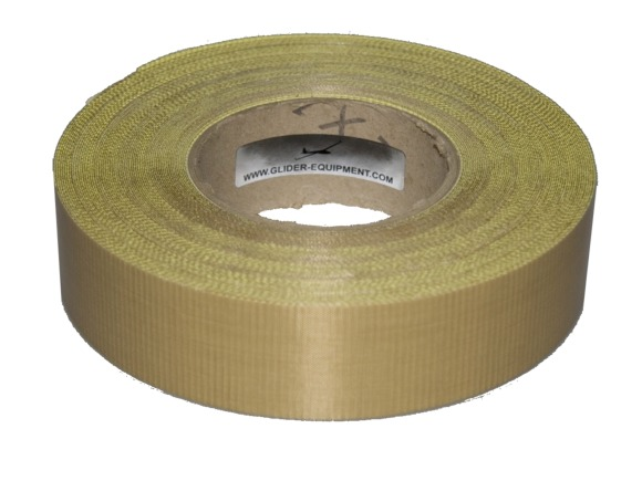 Teflon-glassfabric-tape 38mm 1M [TGT-38mm-1m]